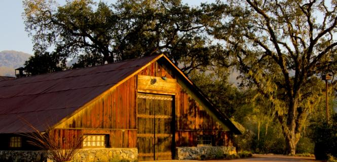 Bonterra Barn_Photo Credit Sara Matthews Photography