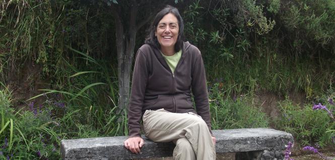 Karen Klonsky Ecuador B