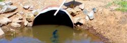Herbicides in Irrigation Water
