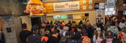 The Organic Coup SF Giants