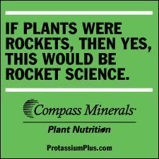 Compass Minerals