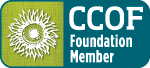 CCOF Foundation Member Logo