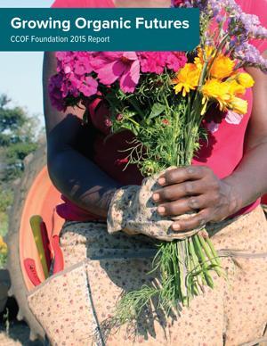 CCOF Foundation 2015 Annual Report   CCOF - Organic ...